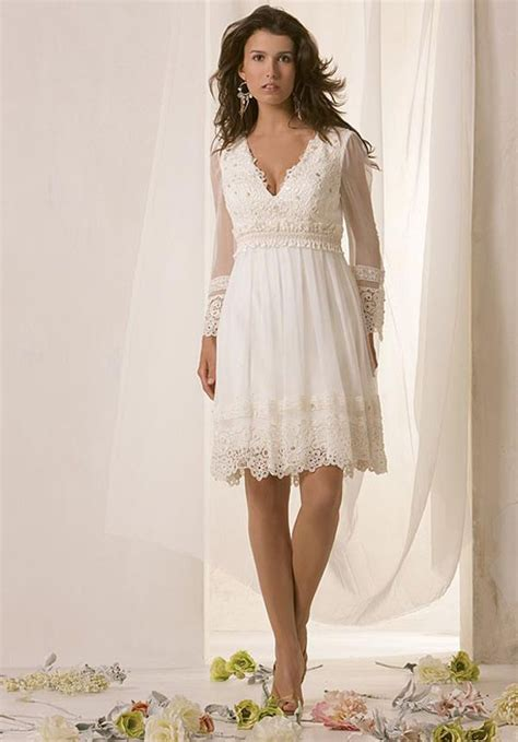 Patio Dresses by Best 25 Wedding Dresses Casual Ideas On