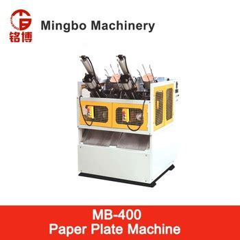 Paper Plate Machine Manufacturers - india market disposable paper plate machine
