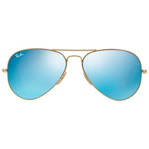 best black friday deals watches ray ban rb3025 aviator sunglasses in blue for men lyst
