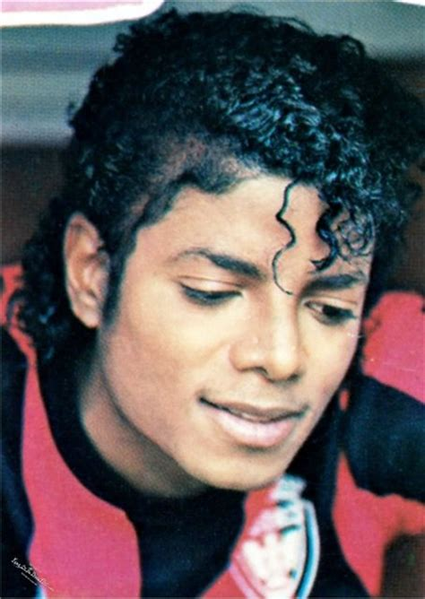 jheri curl without perm is it true that michael jackson had the best jheri curl