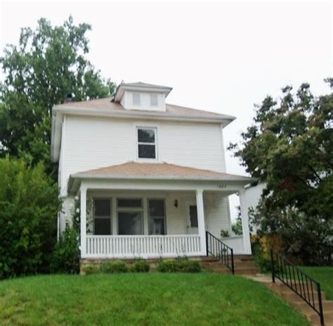 houses for sale piqua ohio 1207 nicklin avenue piqua oh 45356 bank foreclosure info reo properties and bank