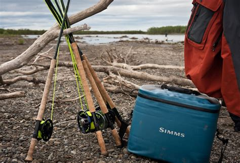 packing spey rods bazuka and snowboard bags