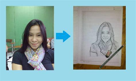 cara membuat lukisan kolase cara membuat foto menjadi seperti lukisan dengan mudah