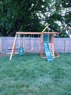 big backyard springfield big backyard goldenridge deluxe playset installed in southport ct swingset