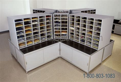 Office Furniture Jacksonville Fl by Mailroom Furniture Innovative Storage Solutions