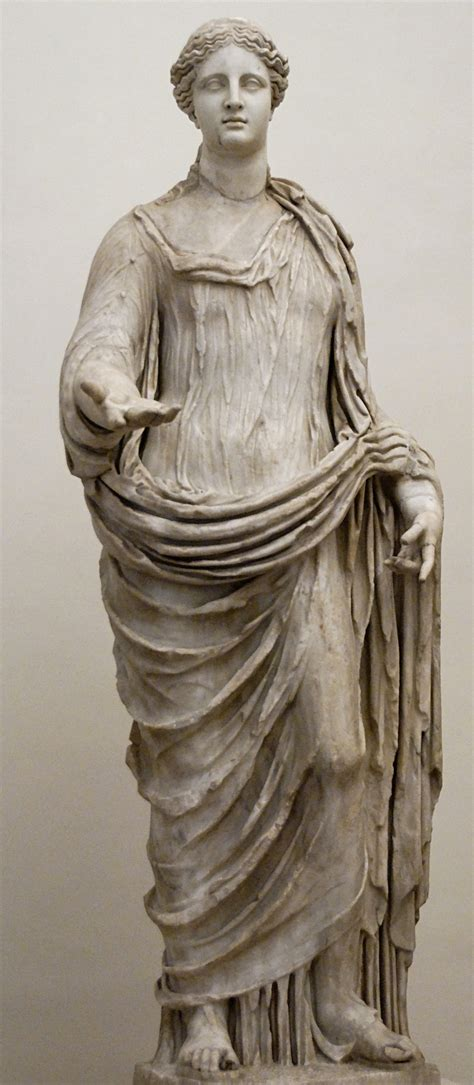 demeter goddess of agriculture demeter wikipedia