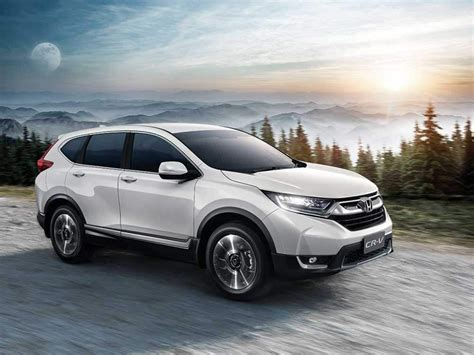 honda philippines new honda cr v reportedly coming to india with diesel