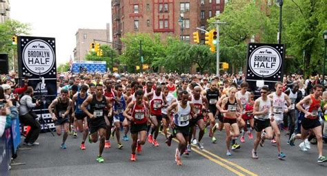 questions linger about half marathon but are they