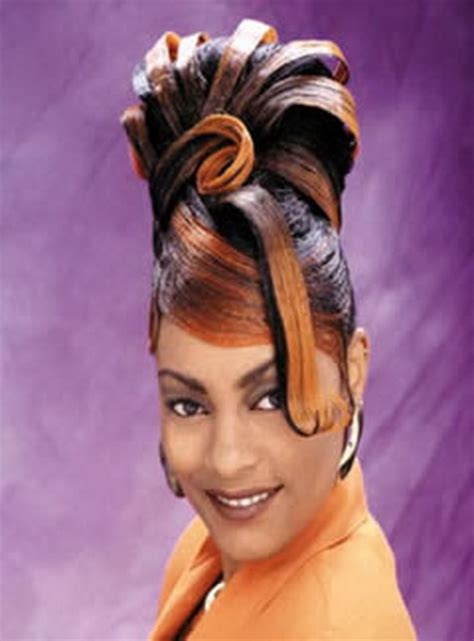 ghetto hairstyles for black women ghetto prom hairstyles