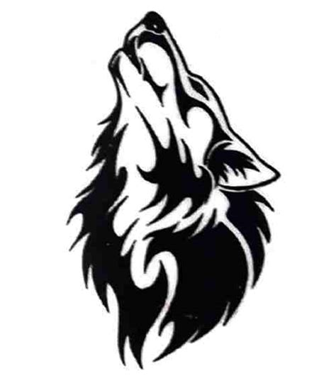 imagenes para dibujar a lapiz de lobos tatuajes de lobos para dibujar imagui