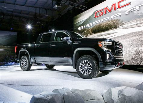 2020 Gmc 2500 Lifted by 2020 Gmc 2500hd At4 Lifted Gmc Review Release