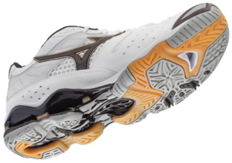 Sepatu Lari Fila sepatu voli mizuno wave tornado 7 sepatu zu