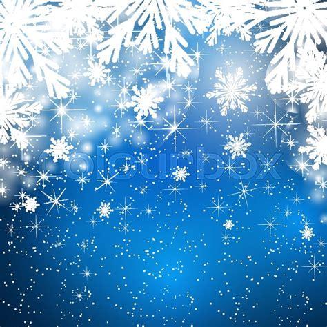 snowflakes background snowflakes background with falling snow