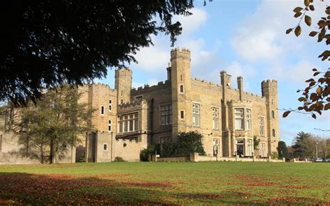 cave castle hotel country club review east riding
