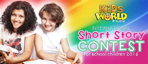 Drawing Contest For Kids Win Money - story writing contests for children creative writing competitions