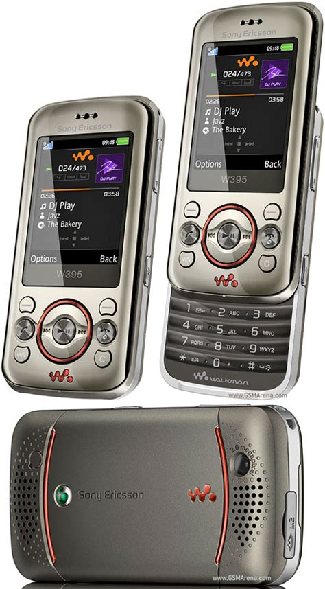 Hp Sony Ericsson M2 sony ericsoon w395 hp musik murah walkman player kamera