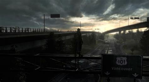 Dead Light by Details And Thoughts On Deadlight For The Xbox 360