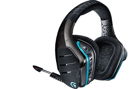 Headset Gaming Sades Logitech G633 Artemis logitech g933 and g633 artemis spectrum gaming headsets introduced