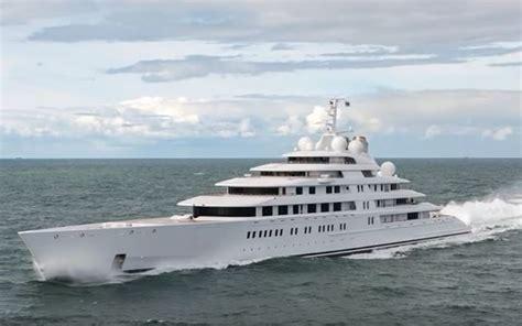 Die Yacht by Die Eindrucksvollsten Luxus Yachten Der Welt Youdressed
