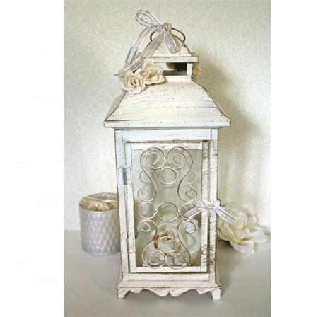 vintage lantern centerpieces wedding 16in lantern centerpiece vintage antique ivory