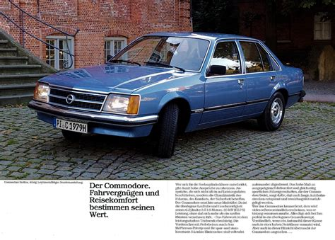 opel commodore c opel commodore c 25s pictures