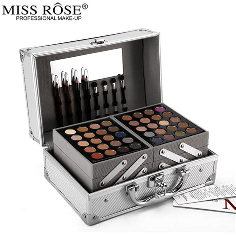 Miss Selfridge And Makeup Palettes by Aliexpress Buy Miss Powder Makeup Set