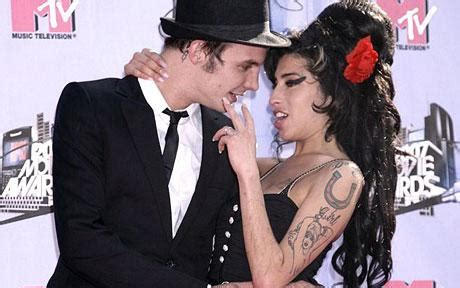 Winehouse Weds In Miami by Winehouse Wedding Photographs Found In Skip Telegraph