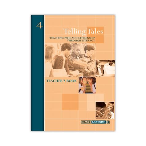 Smart Series Science For 4 5 Year y4 telling tales s book