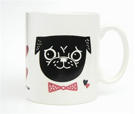 gemma correll pug mug 1000 images about gifts for the pug lover on pets gift packaging and