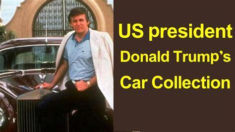 trump s favorite president american president donald trump s favorite cars donald