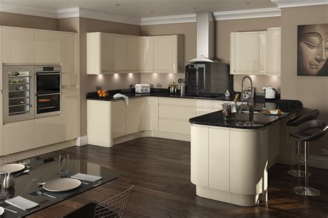 Kitchen Interiors Images Take Your Kitchen To Next Level With These 28 Modern Kitchen Designs Godfather Style
