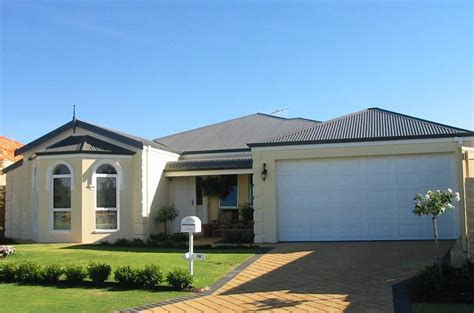 australian home design styles style ideas exteriors single storey house designs