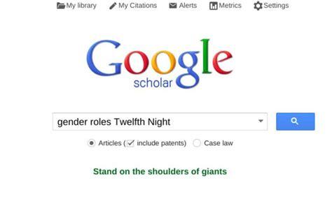 smart ways students   google scholar