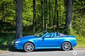 Maserati Spyder Maserati Spyder 90th Anniversary 8 May 2016 Autogespot