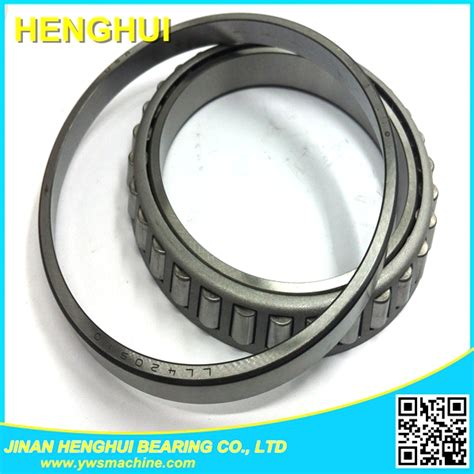 Tapered Bearing 30313 D Fbj row tapered roller bearing auto part number cross