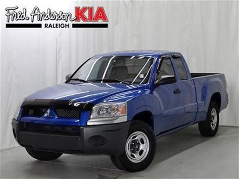download car manuals 2007 mitsubishi raider parking system sell used 2007 mitsubishi raider ls ext cab pickup 4dr v6 auto a r e truck cap r racks in