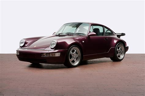 how do i learn about cars 1992 porsche 968 engine control images 1990 92 1990 1992 porsche 911 turbo 3 3 coupe wine color