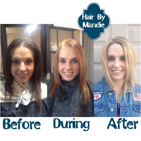 do you wash your hair before coloring it how to lighten your hair from to