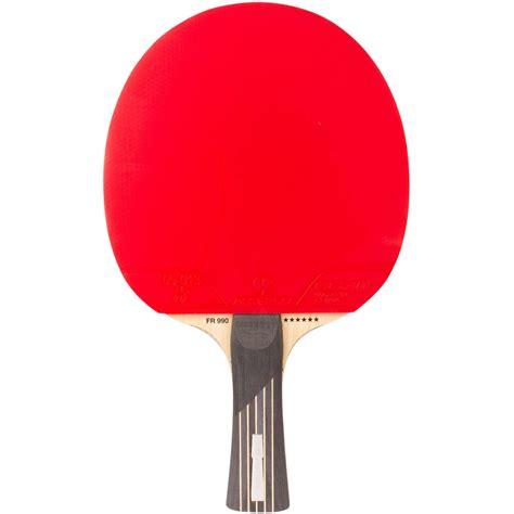 fr990 6 table tennis bat artengo