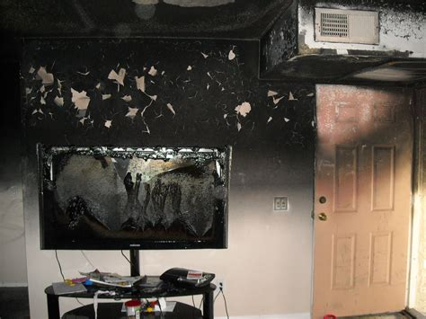 how does house insurance claims work fire damage insurance claims process