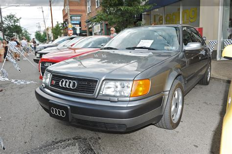 93 audi s4 1993 audi s4 at the the 28th annual pittsburgh vintage