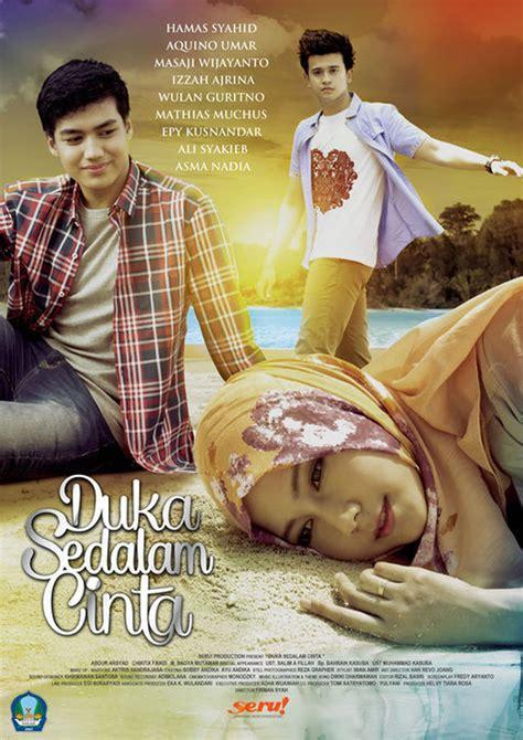 film duka sedalam cinta surabaya indahnya berbagi terinspirasi dari film duka sedalam
