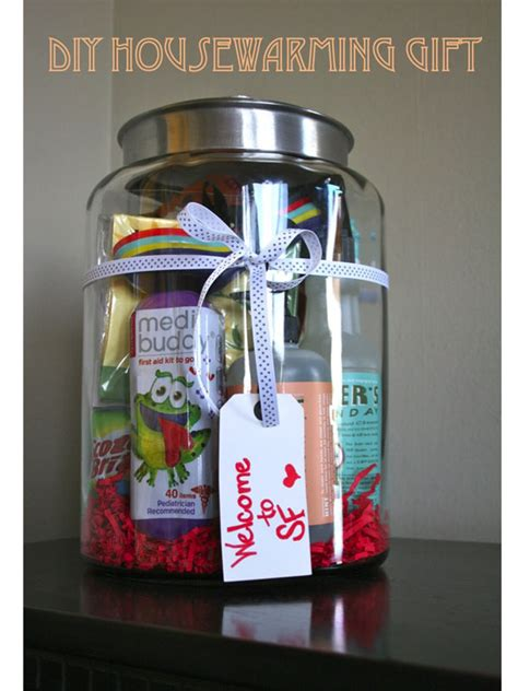 housewarming gift craftaholics anonymous 174 51 christmas gift in a jar ideas