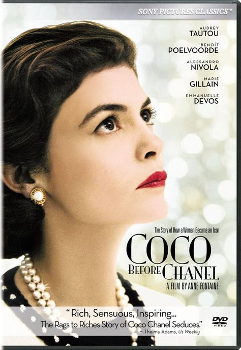 film coco chanel wikipedia coco before chanel dvd release date february 16 2010