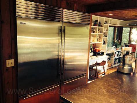 sub zero 532 condenser fan motor acme appliance repair home