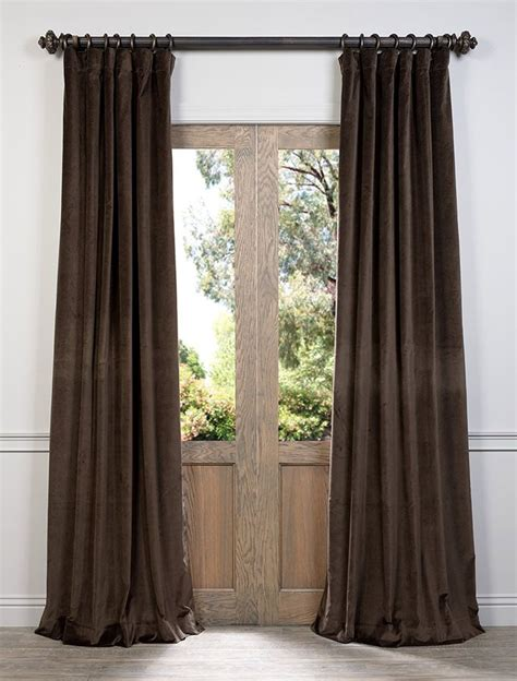 Brown Curtains For Bedroom Best 25 Brown Curtains Ideas On Home