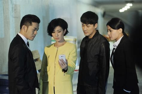 Phim Mat Dau 1 Tvb by Phim Mất Dấu 2 Sctv9 Sứ đồ H 224 Nh Nh 225 I 2 Line Walker 2