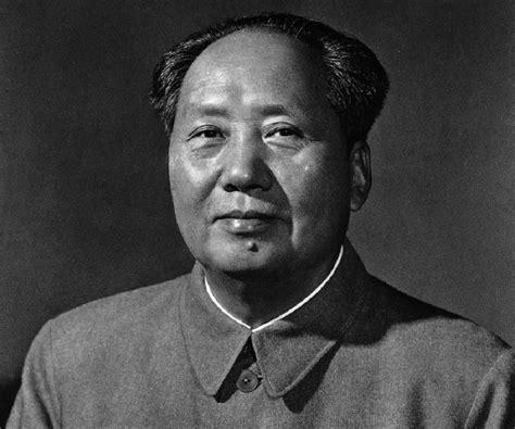 Mao Zedong Manusia Bukan Tuhan 6 pemimpin dunia yang kejam gila tapi mati sebelum sempat dihukum soscili