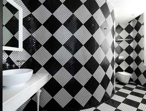 bagni bianchi e neri bagno bianco e nero foto 22 24 design mag