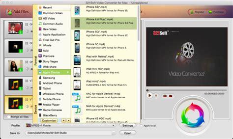 format audio converter mac video converter for mac